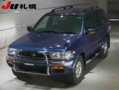 Nissan Terrano. автомат, 4wd, 3.2 (150 л.с.), дизель, б/п, нет птс. Под заказ