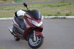 Yamaha Majesty 400. 400 куб. см., исправен, птс, с пробегом