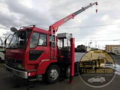 Mitsubishi Fuso Super Great. , 16 800 куб. см., 15 000 кг. Под заказ