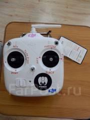 Пульт для квадрокоптера DJI Phantom 2