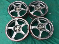 Advan Racing TCIII. 6.5x15, 4x100.00, ET42