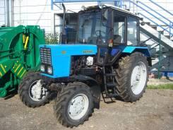МТЗ 82.1. Трактор