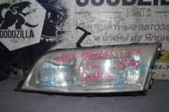 Фара. Toyota Mark II Wagon Qualis, MCV25W, MCV25, SXV20, SXV20W, MCV21W, MCV21, MCV20, MCV20W Toyota Mark II