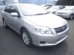 Toyota Corolla Fielder. NZE144, 1NZ