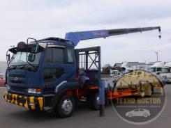 Nissan Diesel UD. Nissan UD, 21 200 куб. см., 15 000 кг. Под заказ