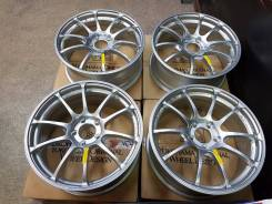 Advan Racing RZ. 7.5x18, 5x114.30, ET48, ЦО 73,0 мм.