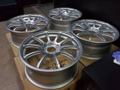"Advan Racing RSII. 7.5x18"", 5x114.30, ET48, ЦО 73,0 мм."