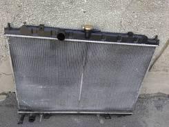 Радиатор охлаждения двигателя. Nissan X-Trail, T30, NT30 Двигатель QR20DE