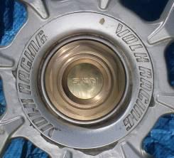 "Figurramotors 65548. Крышки ЦО для дисков RAYS VOLK Formula Mesh [607]. Диаметр 16"""", 1шт"
