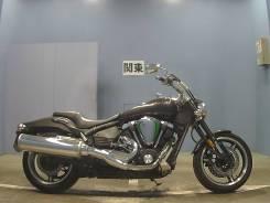 Yamaha Roadstar. 1 700 куб. см., исправен, птс, без пробега. Под заказ