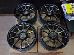 Advan Racing RS. 8.0x17, 5x114.30, ET45, ЦО 73,0 мм.