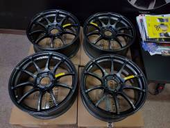 Advan Racing RZ. 7.5x17, 5x114.30, ET48, ЦО 73,0 мм.