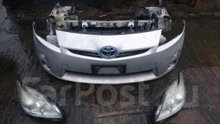 Ноускат. Toyota Prius, ZVW30, ZVW30L