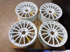 "Advan Racing RT. 7.5x17"", 5x114.30, ET48, ЦО 73,0 мм."