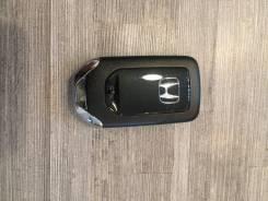 Ключ зажигания. Honda Fit Honda Vezel