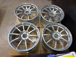 Advan Racing RSII. 7.5x17, 5x114.30, ET48, ЦО 73,0 мм.