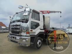 Nissan Diesel UD. Nissan UD, 13 070 куб. см., 15 000 кг. Под заказ