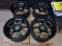 Advan Racing RG-D. 7.5x17, 5x114.30, ET48, ЦО 73,0 мм.
