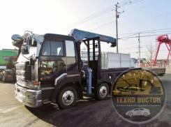 Nissan Diesel UD. Nissan UD, 13 600 куб. см., 10 000 кг. Под заказ