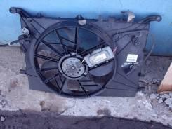 Вентилятор охлаждения радиатора. Volvo S80, AS60 Volvo XC70 Volvo S60 Volvo V70
