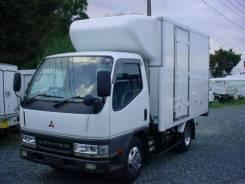 Mitsubishi Canter. , 4 200куб. см., 2 000кг. Под заказ