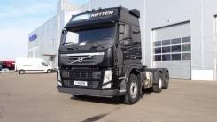 Volvo FM. Продажа тягача 460 6x4, 2012 г. в, 13 000 куб. см., 31 269 кг.
