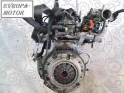 Двигатель (ДВС) на Mazda 323 (BA) 1994-1998 г. г.