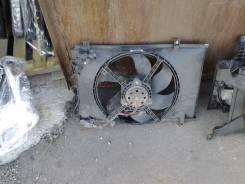 Вентилятор охлаждения радиатора. Volvo V40 Volvo S40