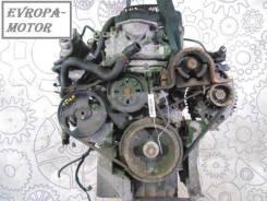 Двигатель (ДВС) на Nissan Almera N16 2000-2006 г. г.