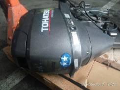 Tohatsu. 30,00л.с., 4х тактный, бензин, нога L (508 мм), Год: 2004 год