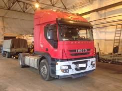 Iveco Stralis. AT440S43 T/P RR, 1 000 куб. см., 12 600 кг.