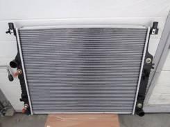 Радиатор охлаждения двигателя. Mercedes-Benz R-Class, W251