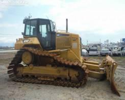 Caterpillar D6N. , 18 000,00кг. Под заказ
