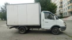 ГАЗ ГАЗель. Продается газель, 2 400 куб. см., 1 500 кг.