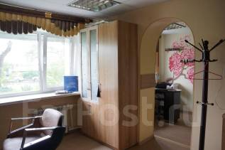 Хорошее помещение в удачном месте. Улица Калинина 47, р-н Чуркин, 45 кв.м. Интерьер