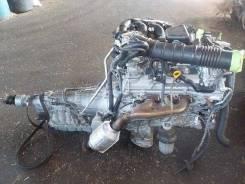 Двигатель в сборе. Toyota: Hilux Surf, IS350, Land Cruiser Prado, Alphard Hybrid, Corona, Crown, Corona Premio, Carina E, Avensis, Tacoma, GS300, IS25...
