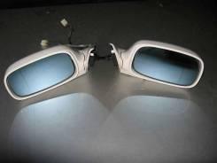 Зеркало заднего вида боковое. Toyota Chaser, GX100, GX71, JZX100, GX61, GX105