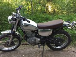 Yamaha. 250 куб. см., исправен, птс, с пробегом