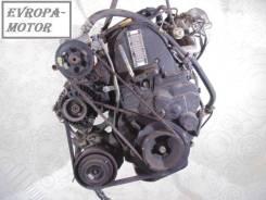 Двигатель (ДВС) на Honda Odyssey 1998-2004 г. г. объем 2.3 л.