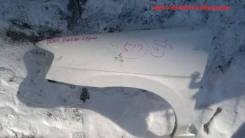 Крыло Mazda Demio/Ford Festiva под хрусталь 0 DW3W R, правое