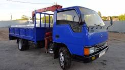 Mitsubishi Canter. , 3 600 куб. см., 3 000 кг.