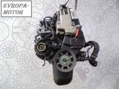 Двигатель (ДВС) на Fiat Panda 2004 г. объем 1.1 л.