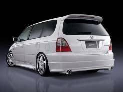 Спойлер. Honda Odyssey, RA6, RA7