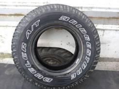 Bridgestone Dueler A/T. Грязь AT, износ: 20%, 1 шт