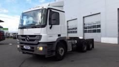 Mercedes-Benz Actros. Продажа тягача 2641S 2010 г., 12 000 куб. см., 17 150 кг.