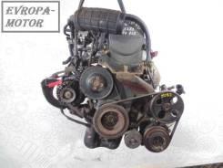Двигатель (ДВС) на Suzuki Swift 1997 г. объем 1.0 л.