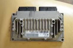 Блок управления автоматом. Peugeot 308, 4A/C, 4A, C