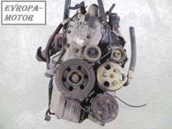 Двигатель (ДВС) на Honda Jazz 2003 г. объем 1.6 л.