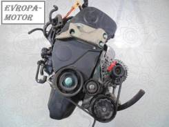 Двигатель (ДВС) на Volkswagen Polo 2001-2009 г. г. объем 1.4 л.