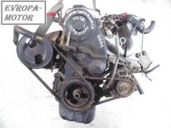 Двигатель (ДВС) на Mitsubishi Space Runner 1994 г. объем 1.8 л.